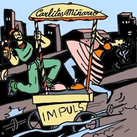 Resultat d'imatges de IMPULS CARLITOS MIÑARRO