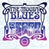 Live at the Isle of Wight Festival 1970, The Moody Blues