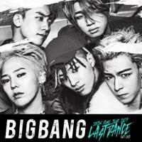 BIGBANG JAPAN DOME TOUR 2017 -LAST DANCE- SET LIST
