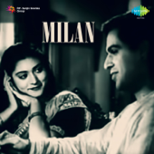 Milan (Original Motion Picture Soundtrack)  EP-Anil Biswas