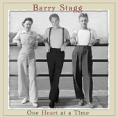 Barry Stagg - Cracks