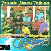 Super Grupo Juarez - Me Gusta Que Me Agarren las Pompas
