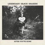 Legendary Shack Shakers - Frankenstein's Monster (feat. J.D. Wilkes)