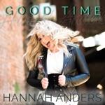 Hannah Anders - Crazy Train
