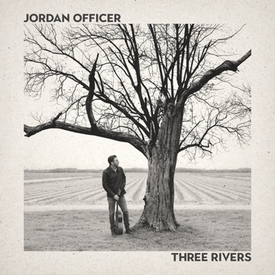 Jordan Officer – Three Rivers