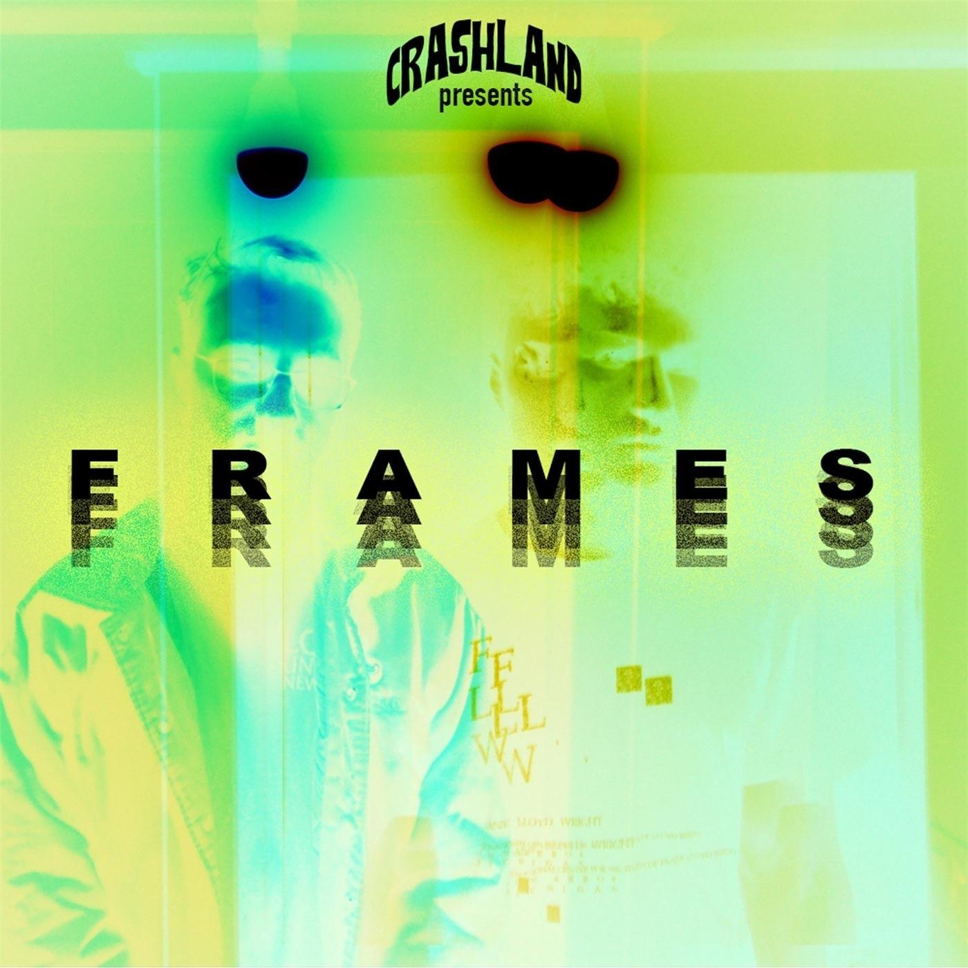Frames - EP