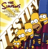 The Simpsons - The Simpsons End Credits Theme