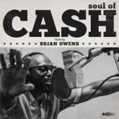 Brian Owens - Walk the Line