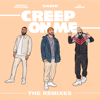 GASHI - Creep on Me (feat. French Montana & DJ Snake) [Ehallz Remix] artwork