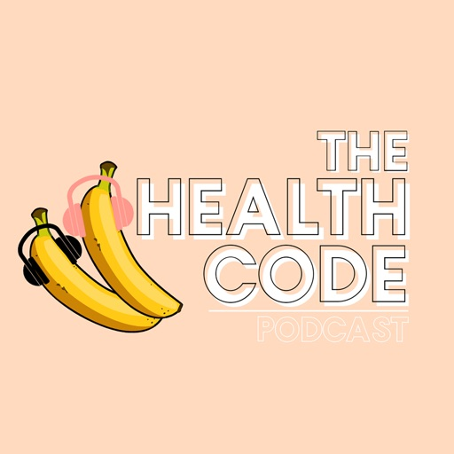 Cover image of The Health Code