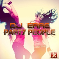 Party People! - DJ ERRE
