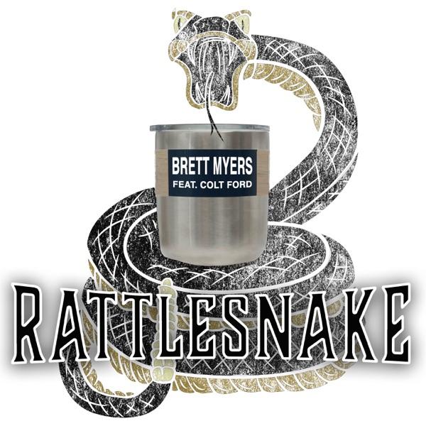 Rattlesnake (feat. Colt Ford) - Single