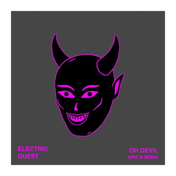 Oh Devil (feat. Devin Di Dakta) [Epic B Remix] - Single