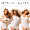 Mariah Carey - Obsessed artwork