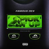 Pick It Up (feat. A$AP Rocky) - Single