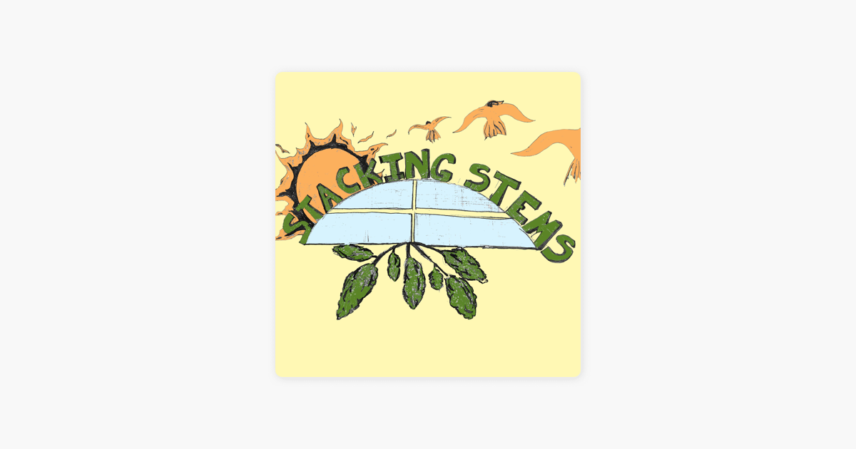 ‎Stacking Stems - Single by Fish Out of Water