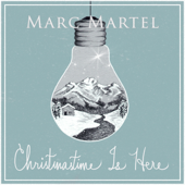 Christmastime Is Here  EP-Marc Martel