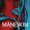 Måneskin - Le parole lontane artwork