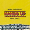 Merk & Kremont - Hands Up feat DNCE The Remixes  EP Album