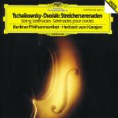Tchaikovsky & Dvorák: String Serenades