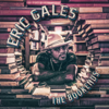 Eric Gales - The Bookends  artwork