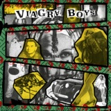 """The album art for """"Consistency of Energy - EP"""" by Viagra Boys"""