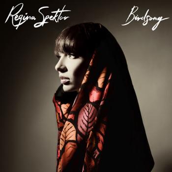 Regina Spektor Birdsong music review
