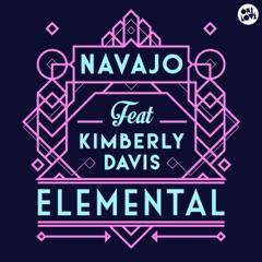 Elemental (feat. Kimberly Davis)