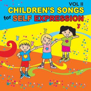 Kimbo Children's Music - Point and Turn