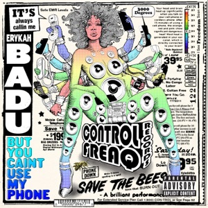 Erykah Badu - Hello