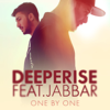 Deeperise - One By One (feat. Jabbar) artwork