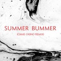 Summer Bummer (feat. A$AP Rocky & Playboi Carti) [Clams Casino Remix] - Single