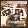 Johnny Sanders - Pretty Woman (Jubilee Mix 2018) artwork