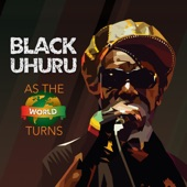 Black Uhuru - Stronger