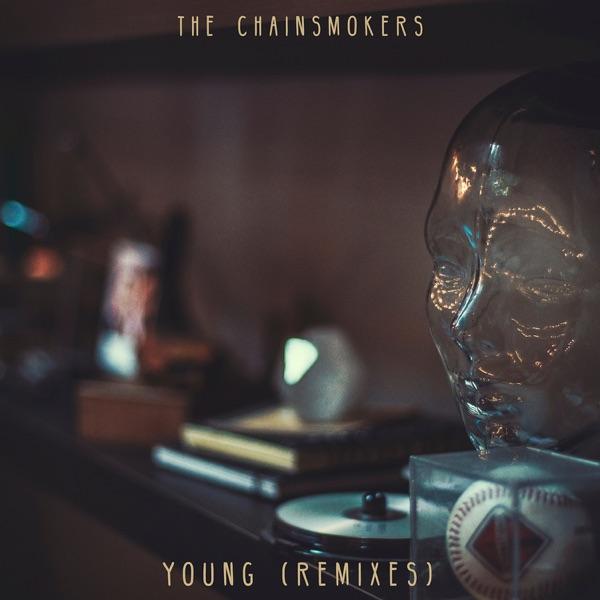 Young (Remixes) - Single