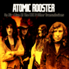 Atomic Rooster - On Air - Live at the BBC & Other Transmissions portada