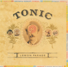 Tonic - If You Could Only See kunstwerk