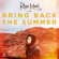 Bring Back the Summer (feat. OLY) - Rain Man