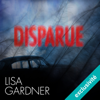 Lisa Gardner - Disparue artwork
