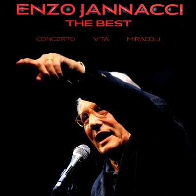 Enzo Jannacci - The Best (Concerto Vita Miracoli) - Enzo Jannacci