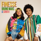 Download Video Finesse (Remix) [feat. Cardi B] - Bruno Mars