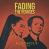 Fading The Remixes Single