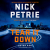 Nick Petrie - Tear It Down (Unabridged)  artwork