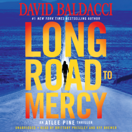 Long Road to Mercy - David Baldacci mp3 download