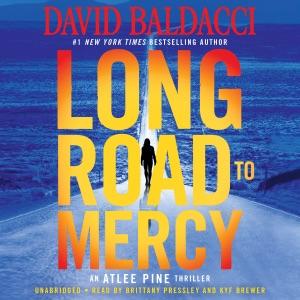 Long Road to Mercy - David Baldacci audiobook, mp3