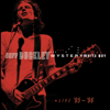 Jeff Buckley - Last Goodbye (Live) artwork