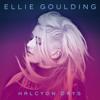 Ellie Goulding - Burn artwork