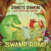Swamp Romp