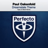 Dreamstate Theme (Kyau & Albert Remix) - Single