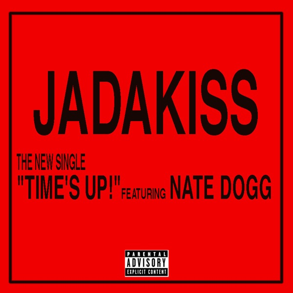 Time's Up - Single